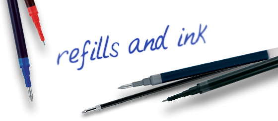 Pilot Frixion Erasable Rollerball Pen 0.7mm Point. Choice of Colours or  refills