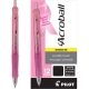 Acroball BCA Retractable Ball Point pen with Black ink. Dozen Box