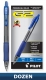 G2 10 Retractable Gel Ink pen. Dozen Box