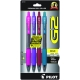 G2 Retractable Gel Ink - 4 pack