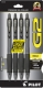 G2 10 Retractable Gel Ink pen. 4 - pack